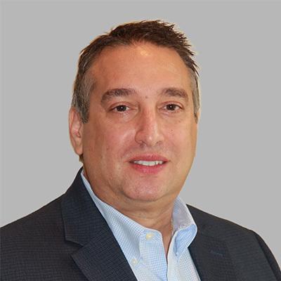 Jim Soenke headshot